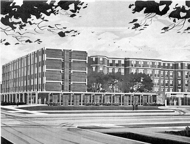 1966 Expansion