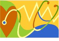 heart rhythm logo
