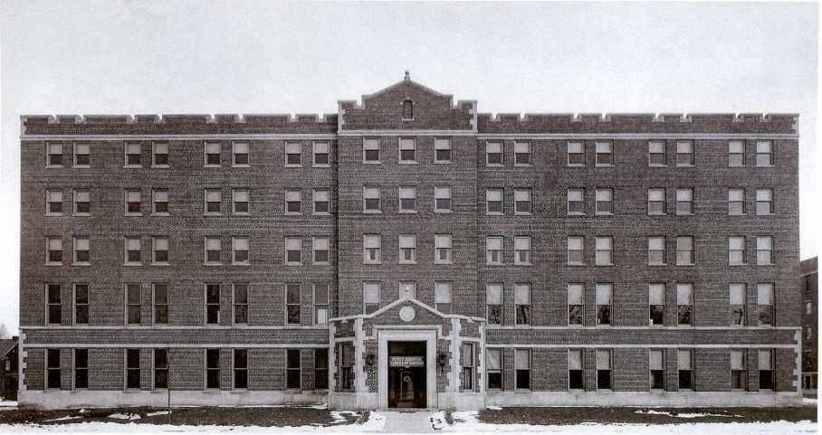 Lakeside Nursing School, Oshkosh, WI