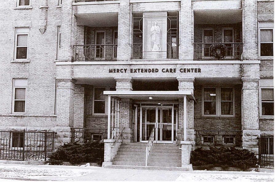 Mercy Extended Care 1966