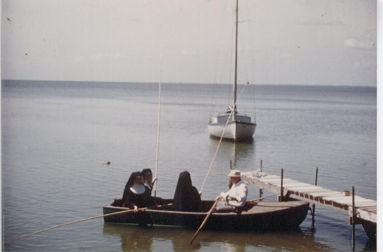 Nuns Fishing 1