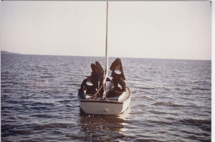 Nuns Fishing 4