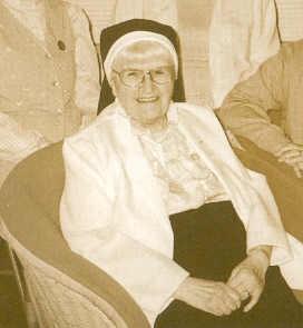 Sr Anne Dresang 1999