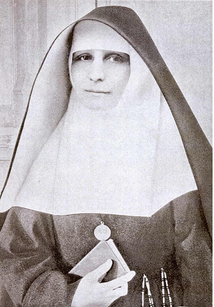 Mother Streitel