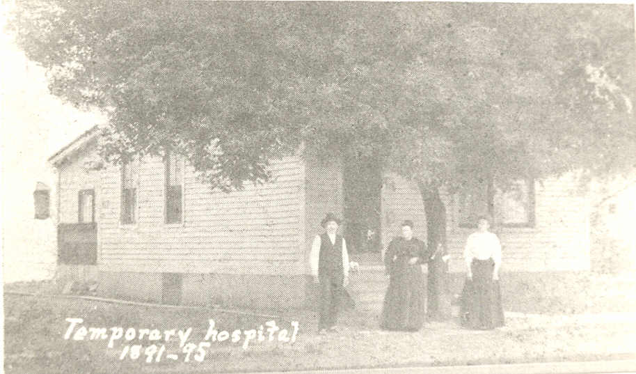 St Marys, Oshkosh, WI 1891