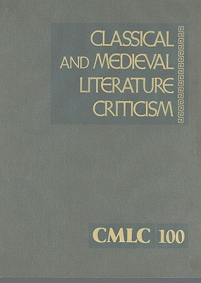 Front cover of an issue of Classic and Medieval Literature Criticism