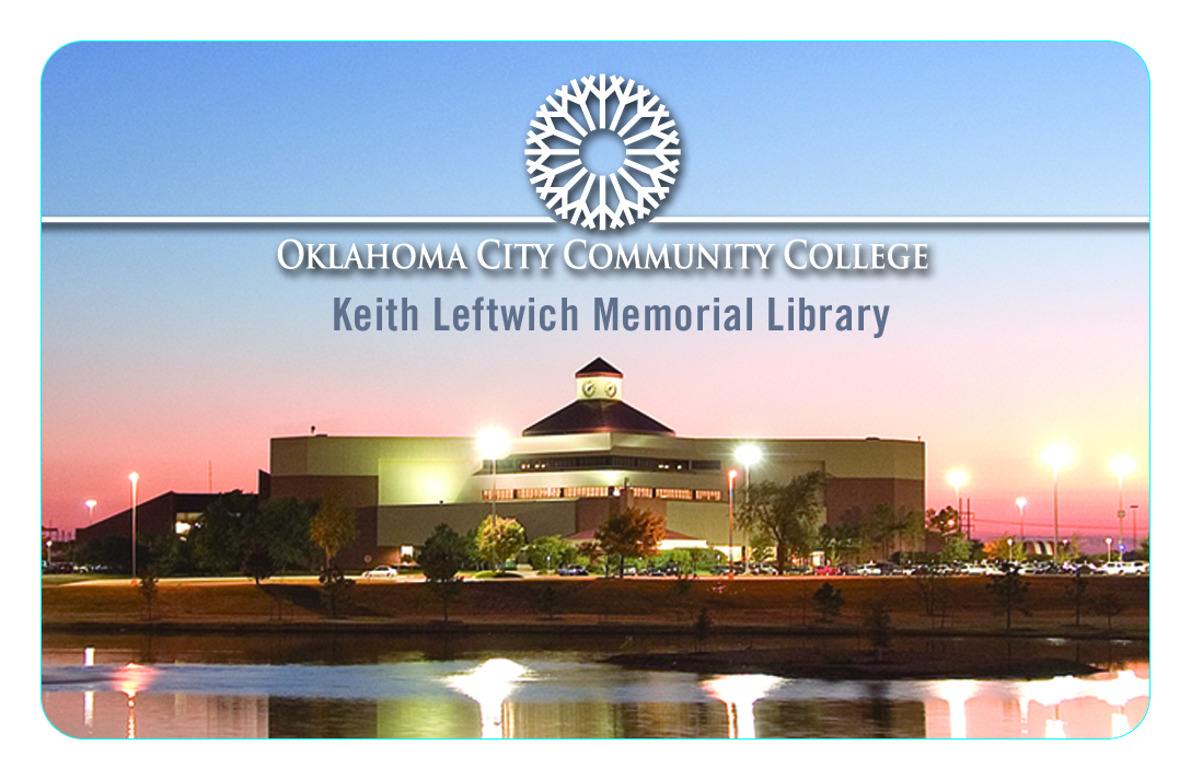 OCCC Library image