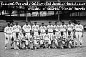 Photo of Homestead Grays, of eastern PA