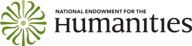 US National Endowment for the Humanities logo