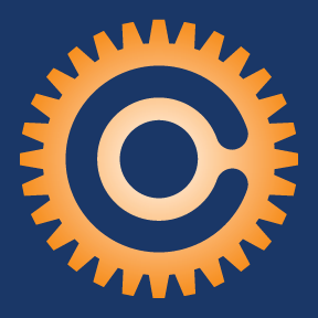 C cybertools for libraries logo