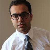 Haider Javed Warraich, MD