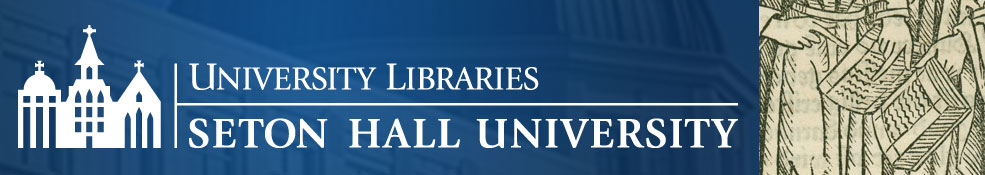 Seton Hall University Libraries