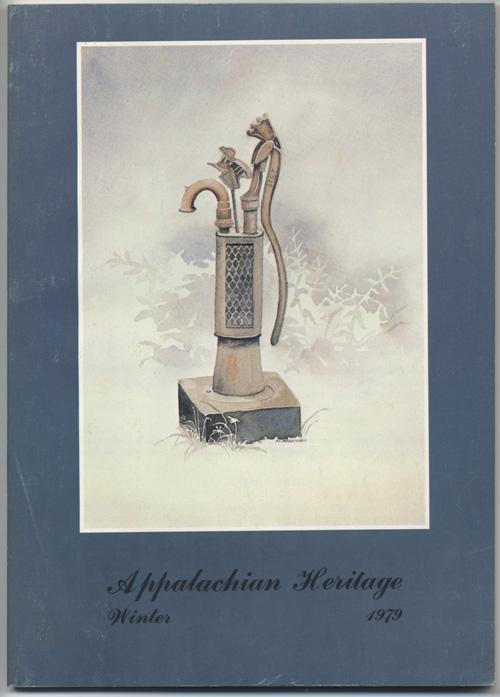 Winter, 1979 cover