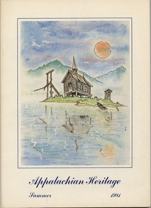 Summer, 1982 cover