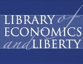 Library of Economics and Liberty icon