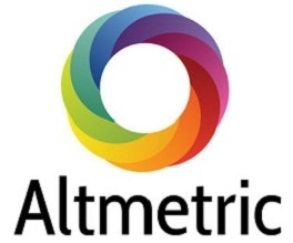 Logo of Altmetric Explorer