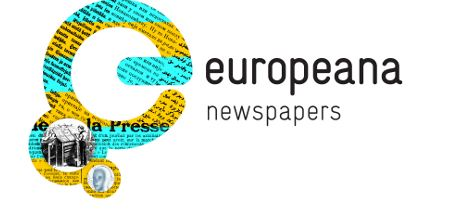 Europeana Newspapers Project