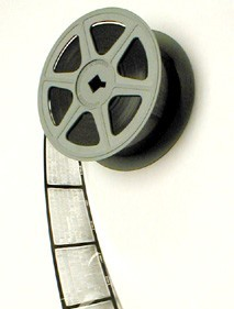 A Typical Roll of Microfilm