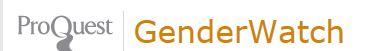 Genderwatch Logo