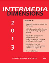 Intermedia Dimensions cover