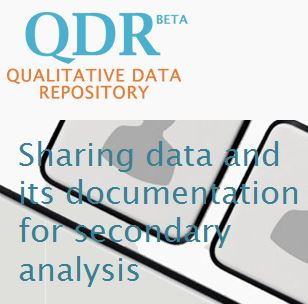 Qualitative Data Repository