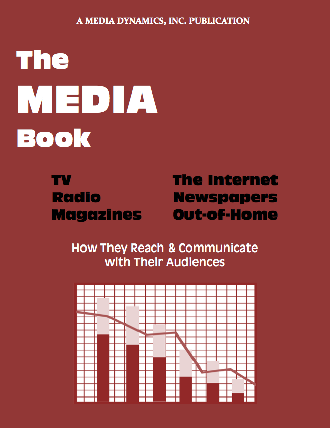 media book book jacket