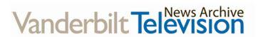 Vanderbilt Television Archive logo