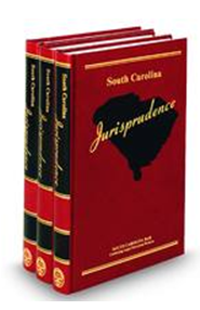 South Carolina Jurisprudence