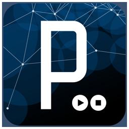 Processing logo