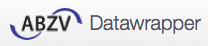data wrapper logo