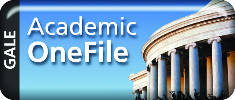 Academic OneFIle