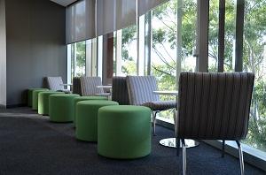 HDR space study desks