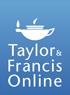 Taylor & Francis icon