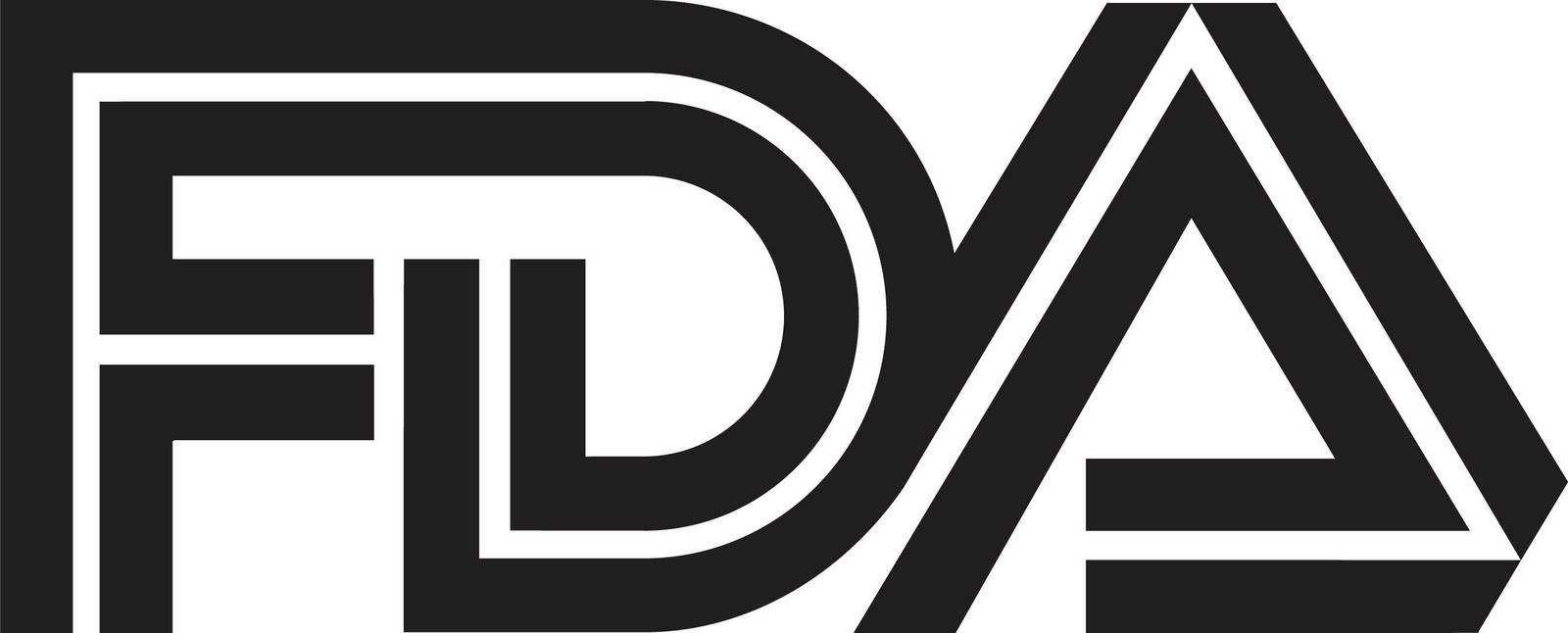 Food & Drug Administration Logo