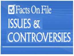 Issues and Controversies
