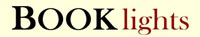 Booklights logo