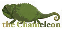 the Chameleon logo