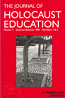 journal cover image for Journal of Holocaust Education