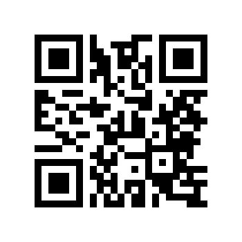 qr code: link to mobile catalogue