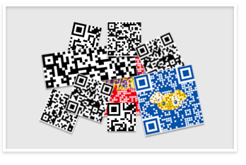 link to web: history of qr codes