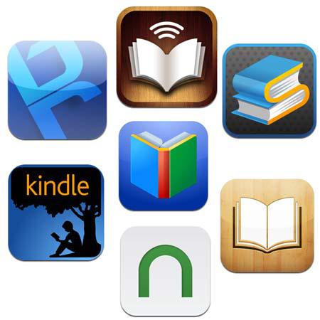 ereader apps