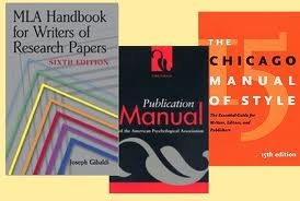 Citation book covers