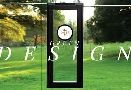 Best of Green Design logo