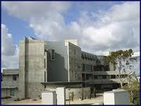 Mesa College LRC