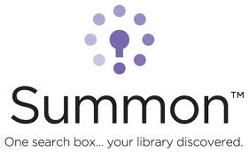 Summon logo