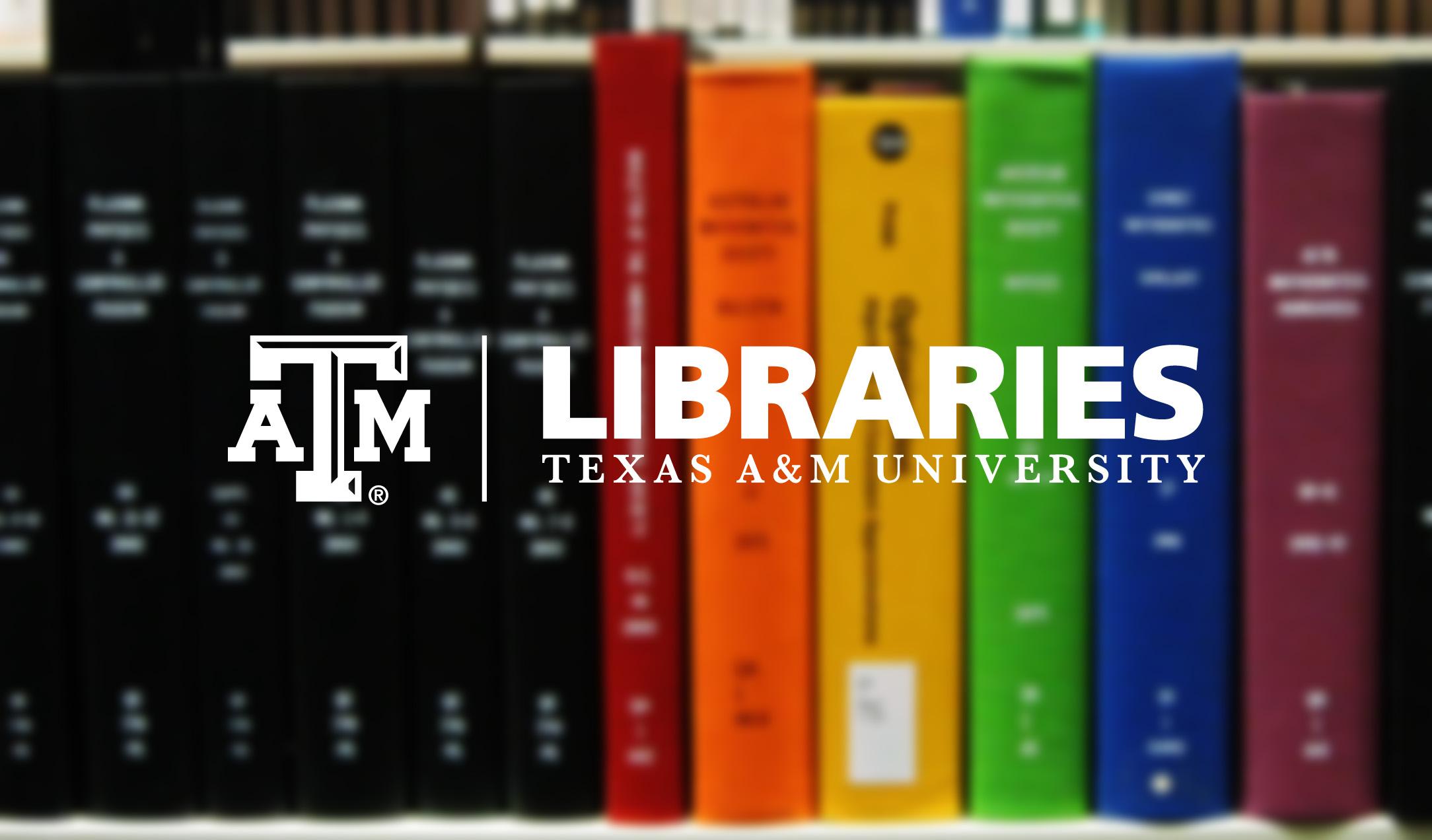 Texas A&M University Libraries