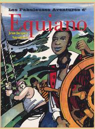 Equiano ebook book cover