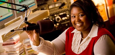 WBCX - Radio Station