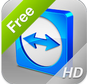 TeamViewer HD for Remote Control