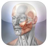 Muscle & Bone Anatomy app